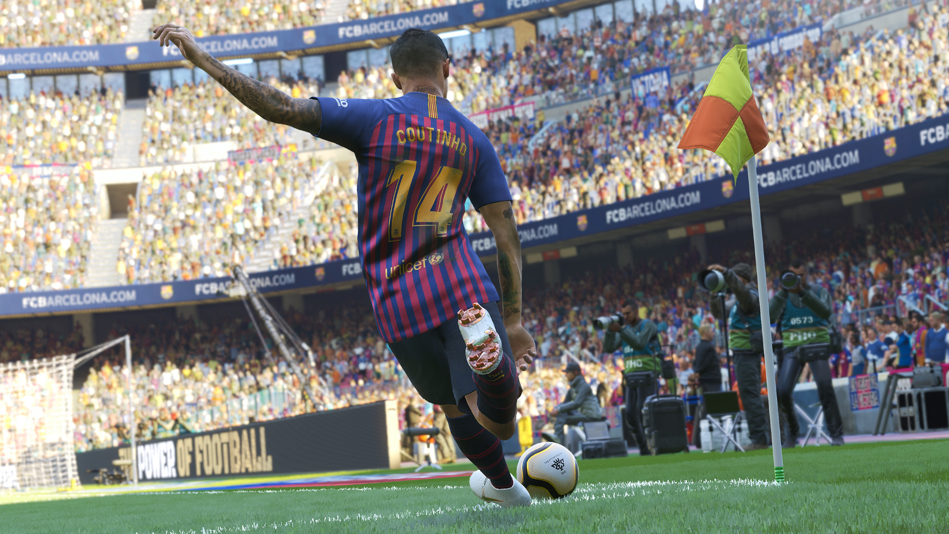 Pro Evolution Soccer (PES) 2019 David Beckham Edition PC cheap key to download