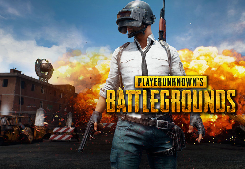 PlayerUnknowns Battlegrounds (PUBG) PC cheap key to download