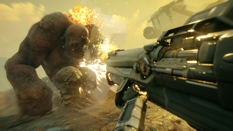 Rage 2 PC (US) cheap key to download