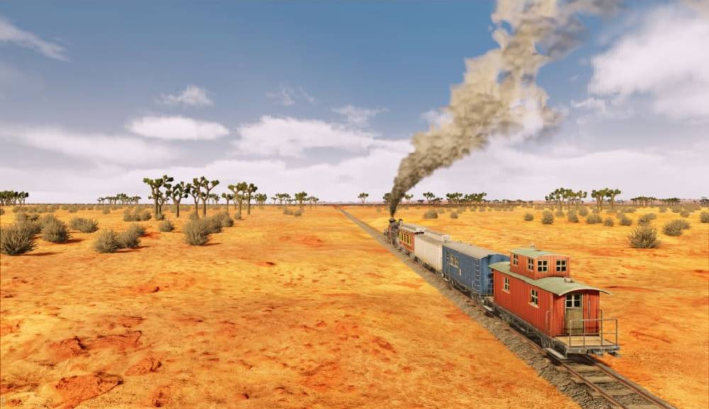 Railway Empire - Complete Collection PC (EU) cheap key to download