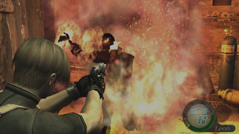 Resident Evil 4 Xbox One cheap key to download