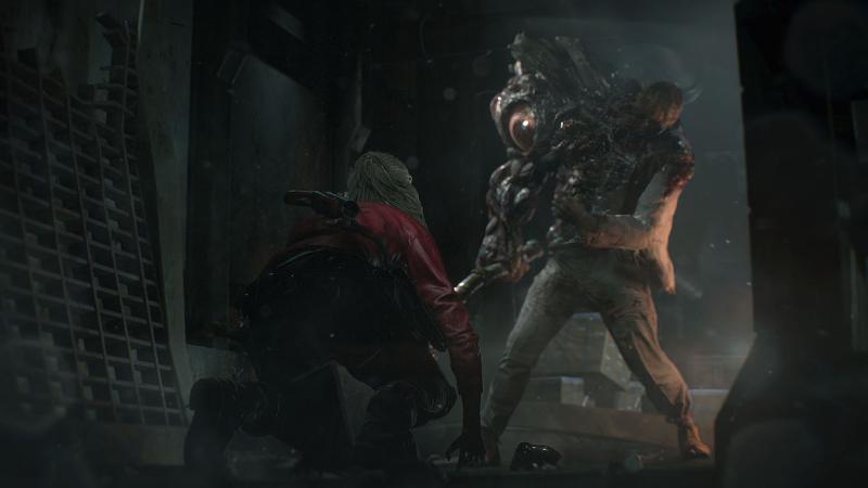 Resident Evil 2 Deluxe Edition Xbox One billig Schlüssel zum Download