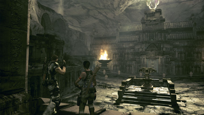 Resident Evil 5 Xbox One cheap key to download