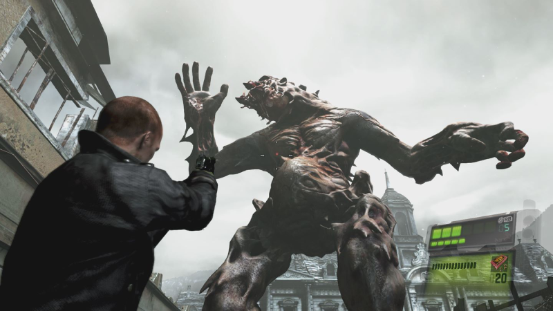 Resident Evil 6 Xbox One cheap key to download