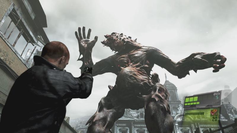 Resident Evil 0 Xbox One clé pas cher à télécharger
