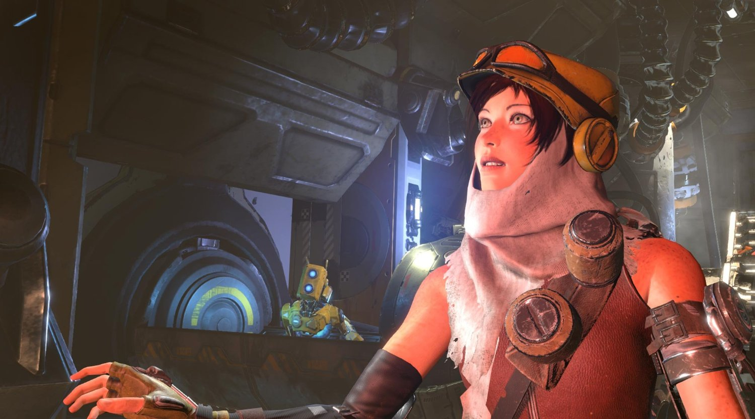 ReCore Xbox One - Digital Code cheap key to download