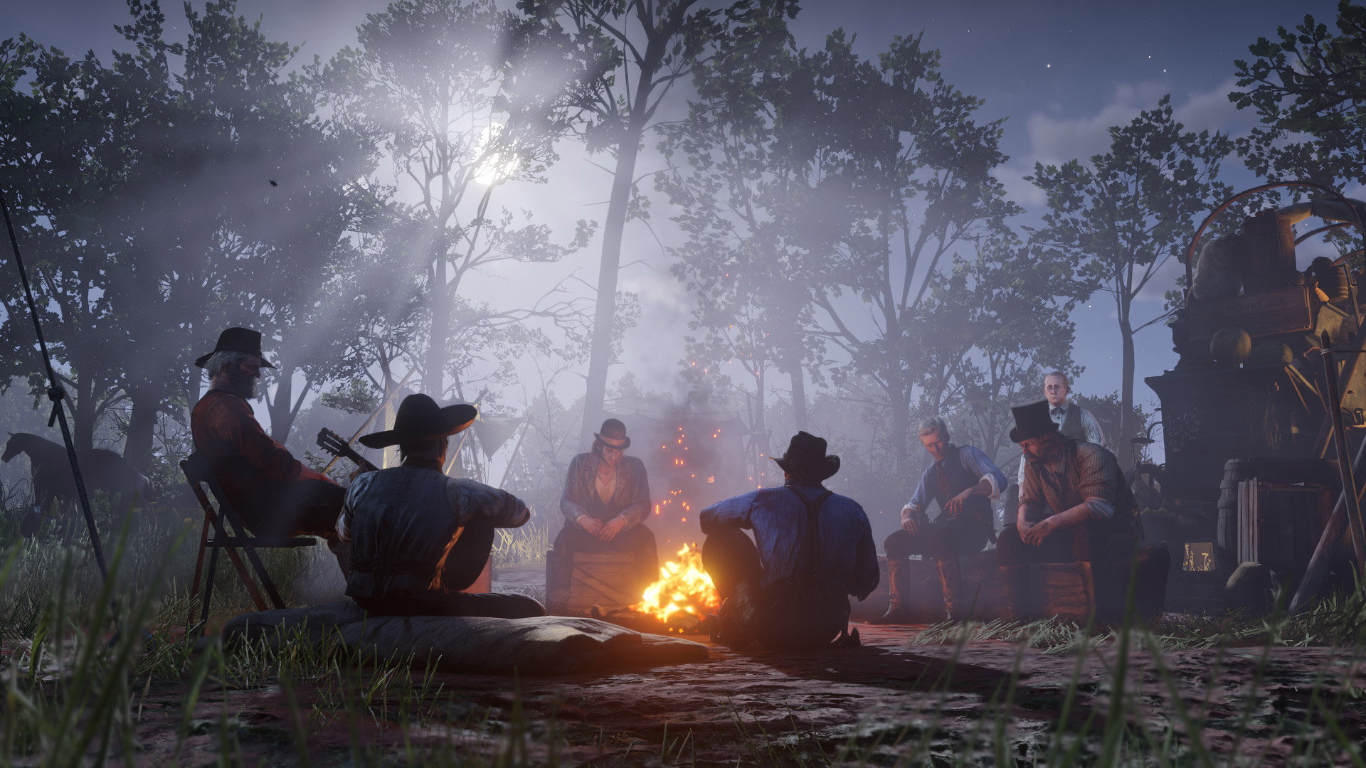 Red Dead Redemption 2 Special Edition PS4 US/CA cheap key to download