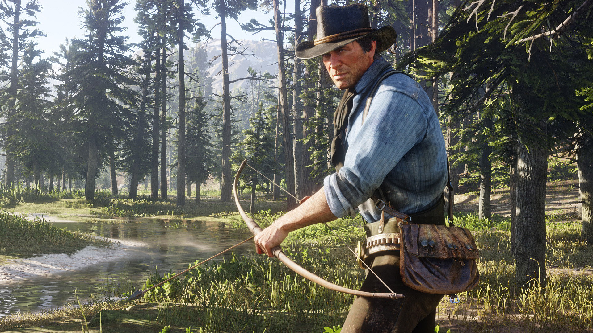 Red Dead Redemption 2 PS4 US/CA cheap key to download