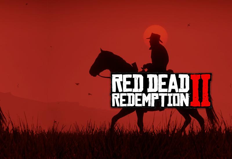 Red Dead Redemption 2 Xbox One clé pas cher à télécharger