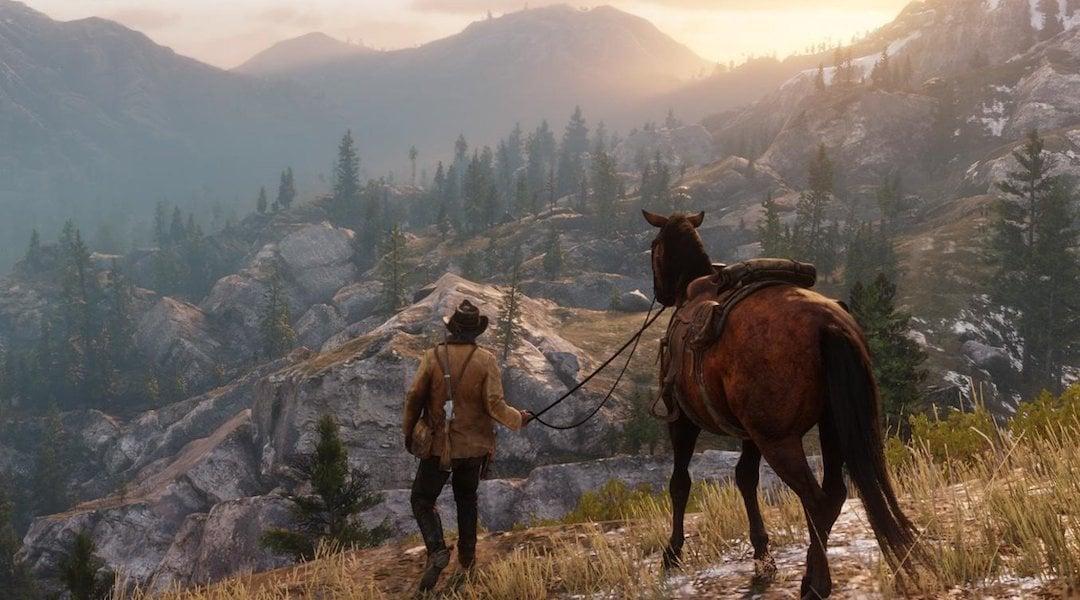 Red Dead Redemption 2: Ultimate Edition Xbox One clé pas cher à télécharger