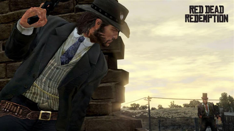 Red Dead Redemption Xbox 360/Xbox One billig Schlüssel zum Download