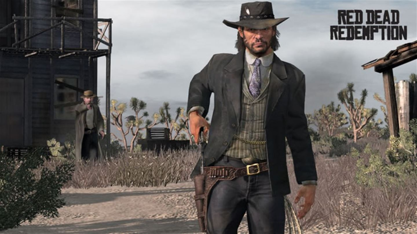 Red Dead Redemption Xbox 360/Xbox One cheap key to download