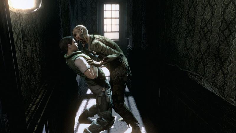 Resident Evil Revelations Xbox One clé pas cher à télécharger