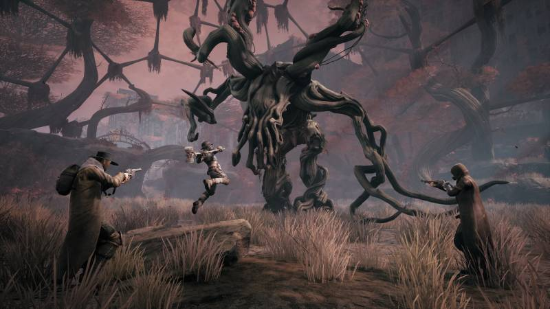 Remnant: From the Ashes PC cheap key to download