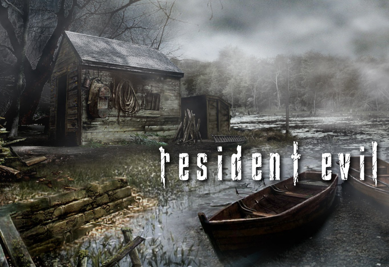 Resident Evil HD Xbox One cheap key to download