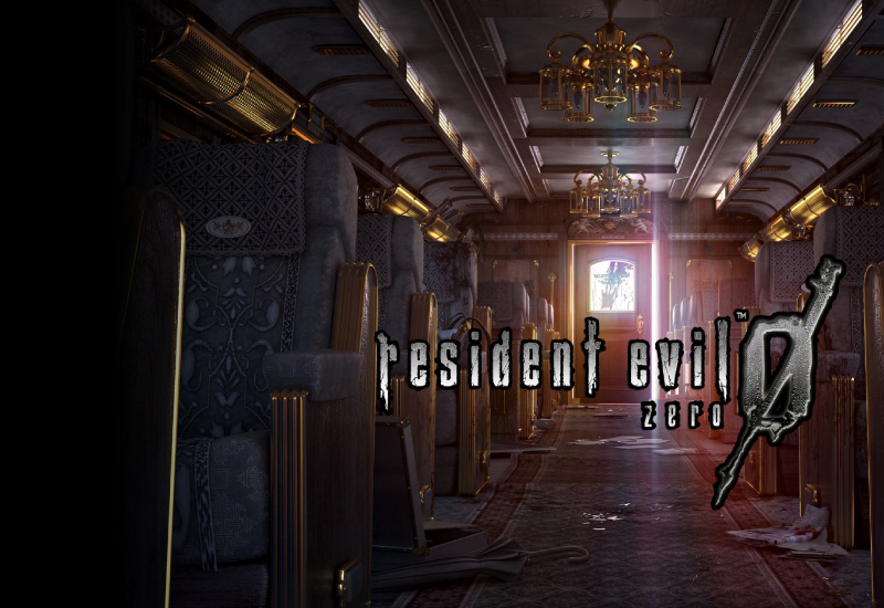 Resident Evil 0 HD PC cheap key to download