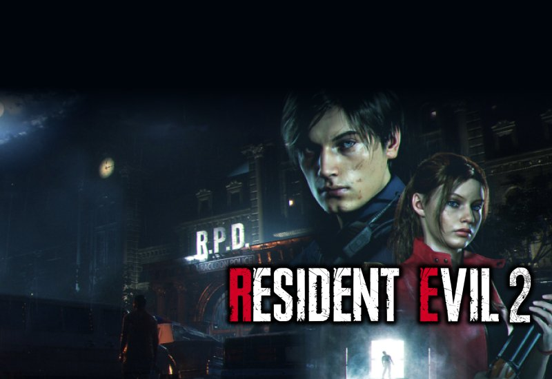 Resident Evil 2 Deluxe Edition Xbox One cheap key to download