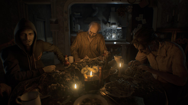 Resident Evil 7 - Biohazard PC cheap key to download
