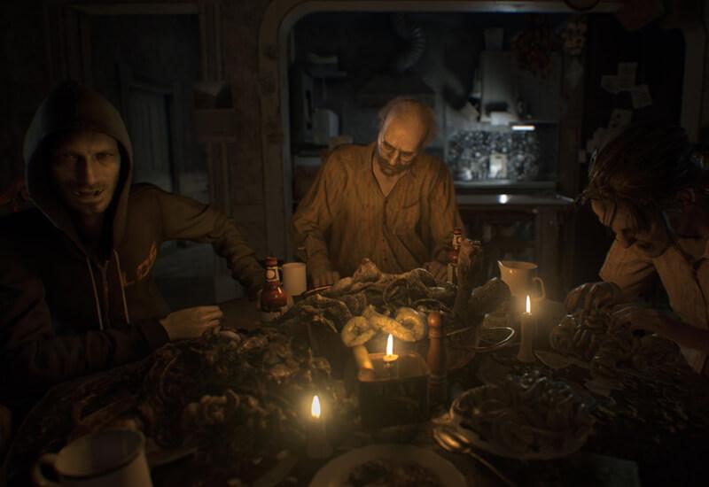 Resident Evil 7 - Biohazard Season Pass PS4 cheap key to download