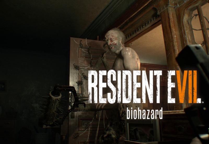Resident Evil 7 - Biohazard PC billig Schlüssel zum Download