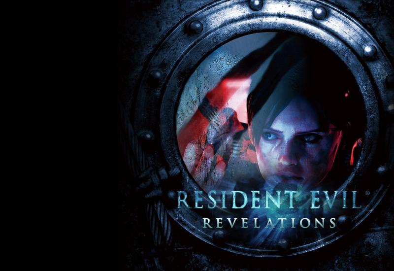 Resident Evil Revelations (PC) clé pas cher à télécharger
