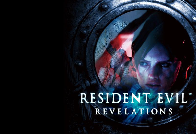 Resident Evil Revelations 2 PC clé pas cher à télécharger
