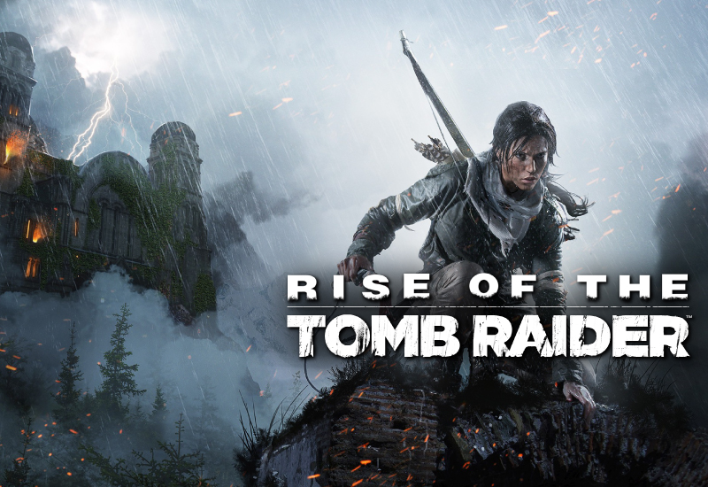 Rise of the Tomb Raider 20-jähriges Jubiläum PC billig Schlüssel zum Download