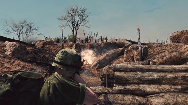 Rising Storm 2: Vietnam PC cheap key to download