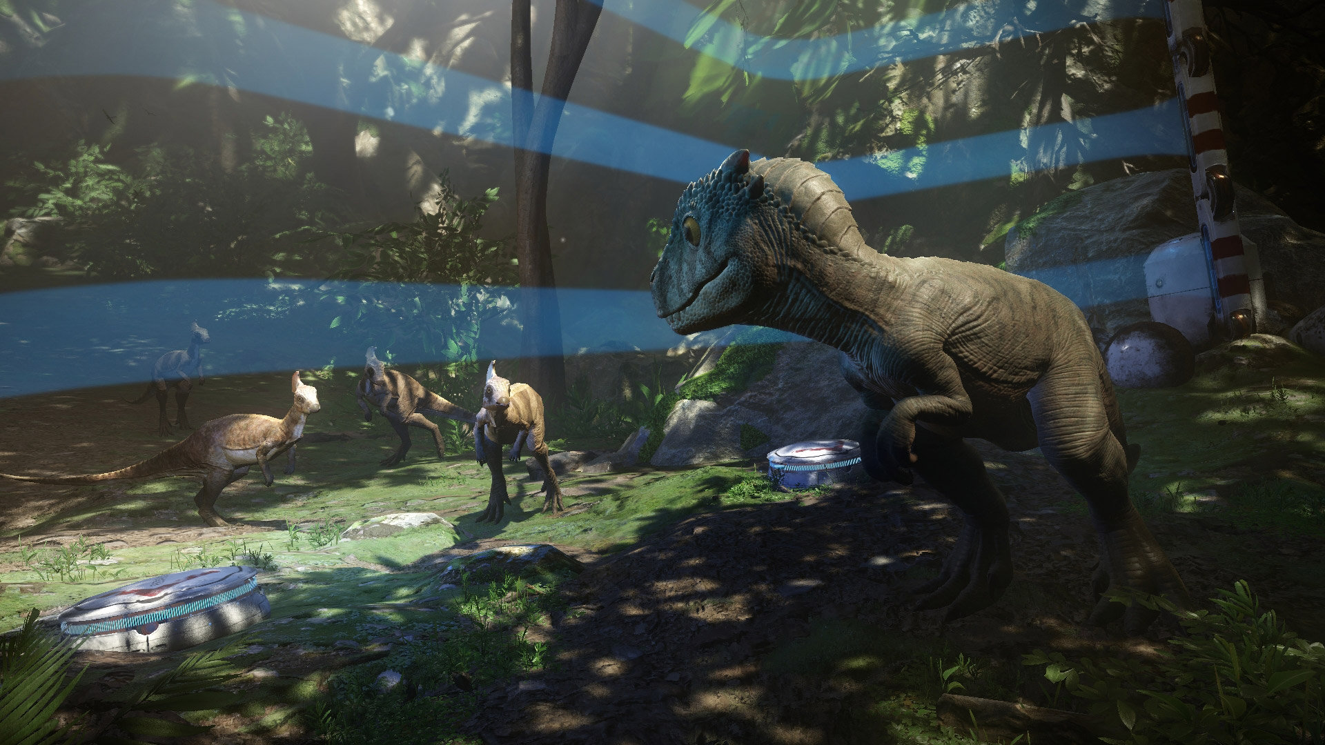 Robinson The Journey VR PS4 cheap key to download