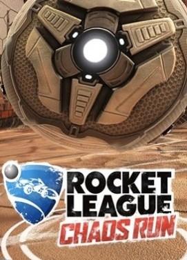 Rocket League PC - Chaos Run DLC