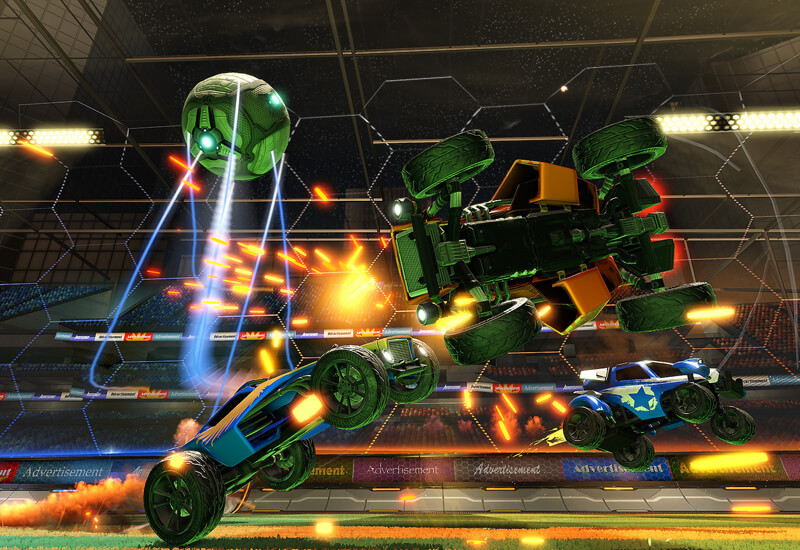 Rocket League (Xbox One) cheap key to download