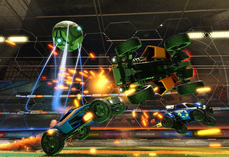 Rocket League PC - Revenge of the Battle-Cars DLC cheap key to download