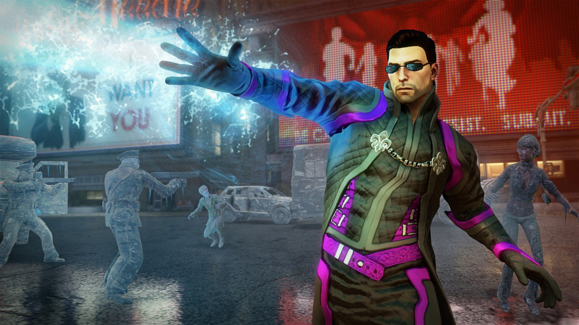 Saints Row IV 4 PC cheap key to download