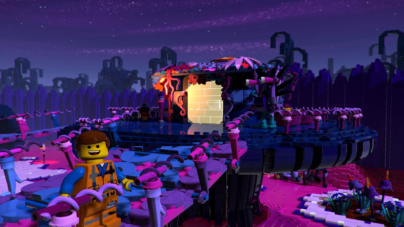 The LEGO Movie 2 Videogame PC cheap key to download