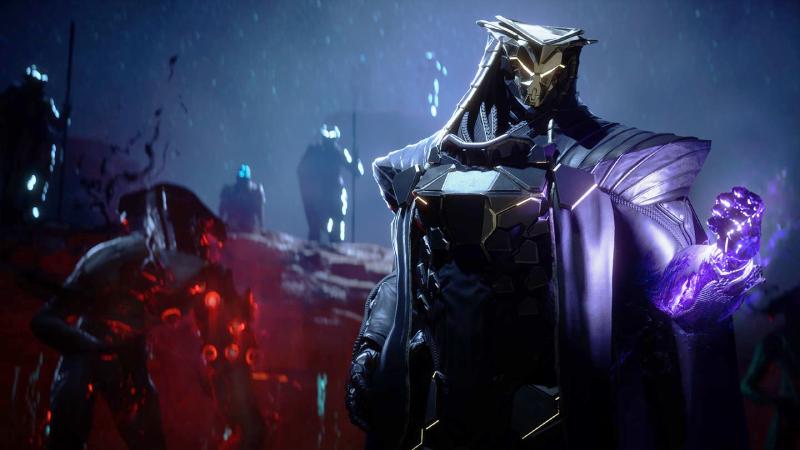 Anthem 500 Shards Pack Xbox One clave barata para descarga