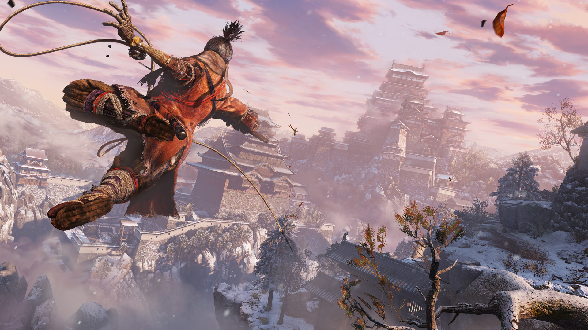 Sekiro: Shadows Die Twice PC cheap key to download