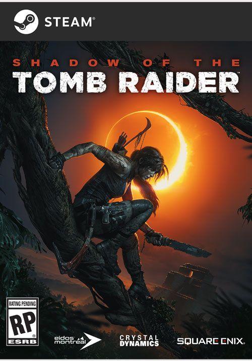 Shadow Of The Tomb Raider Pc Cdkeys