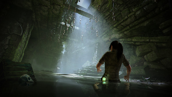Shadow of the Tomb Raider Deluxe Edition PC + DLC cheap key to download