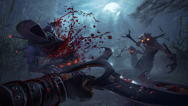 Shadow Warrior 2 PC cheap key to download