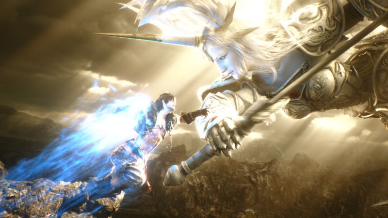 Final Fantasy XIV 14 Shadowbringers PC cheap key to download