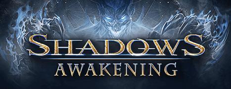 Shadows Awakening PC cheap key to download