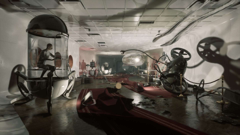 Atomic Heart PC cheap key to download