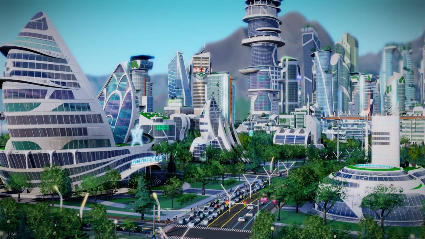 SimCity Complete Edition PC cheap key to download