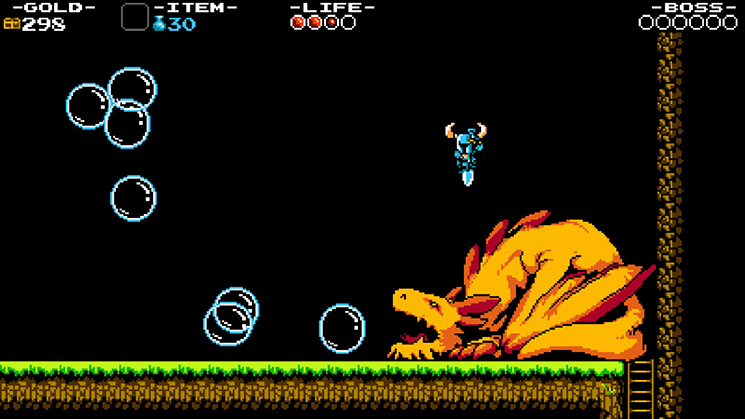 Shovel Knight Treasure Trove Switch cheap key to download