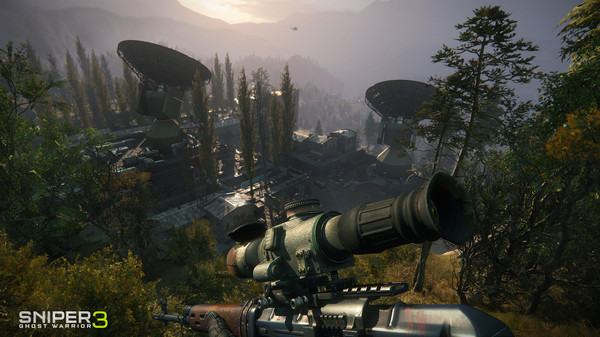 Sniper Ghost Warrior 3 Season Pass Edition PC cheap key to download