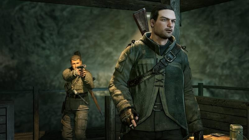 Sniper Elite V2 Remastered PC billig Schlüssel zum Download