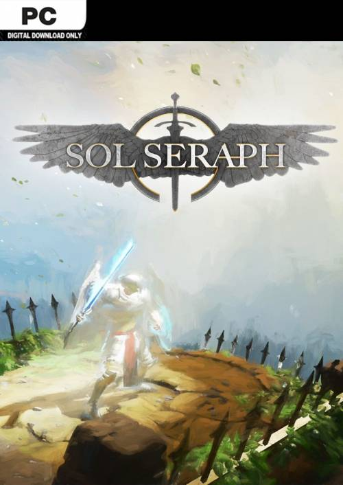 SolSeraph PC key