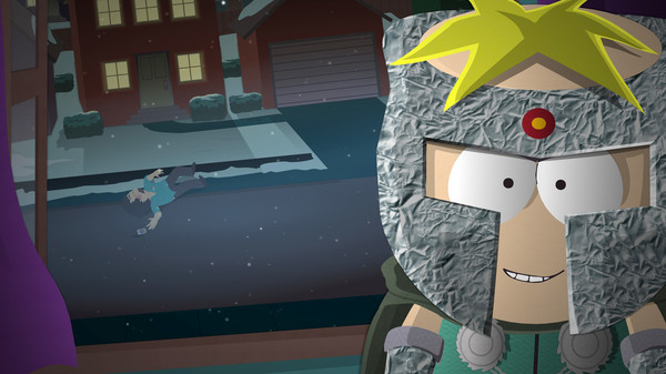 South Park: The Fractured But Whole Gold Edition PC cheap key to download