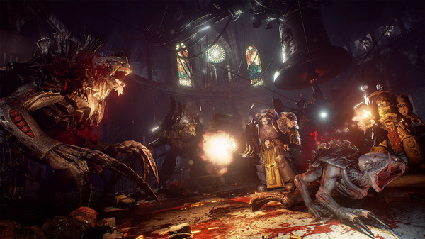Space Hulk: Deathwing PC cheap key to download