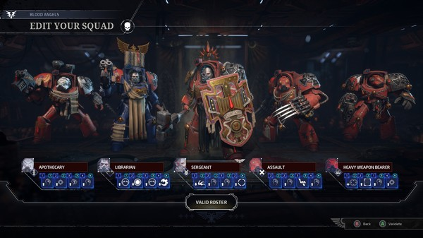 Space Hulk: Tactics PC cheap key to download